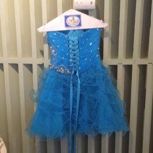 Madeline Gardner Dresses - Mari Lee by Madeline Gardner
